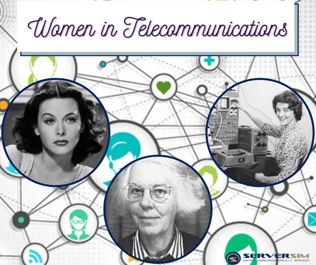 Women in Telecommunications