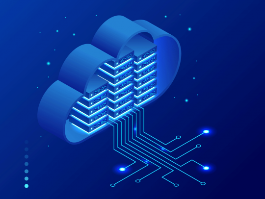 SDrive Cloud Services